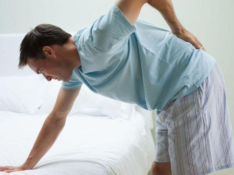 Bệnh thoát vị đĩa đệm gây ra những cơn đau nhức ảnh hưởng trực tiếp tới cuộc sống của người mắc