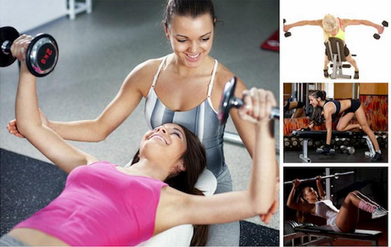Thoát vị đĩa đệm có nên tập gym?