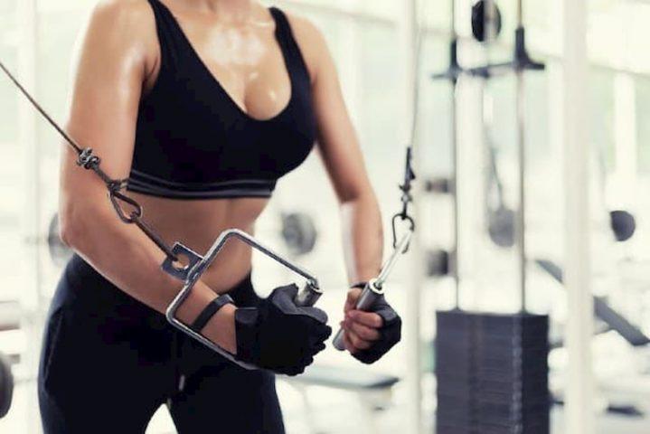 thoát vị đĩa đệm có nên tập gym