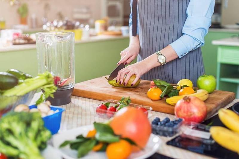 Thừa axit dạ dày nên ăn gì tốt cho sức khỏe?