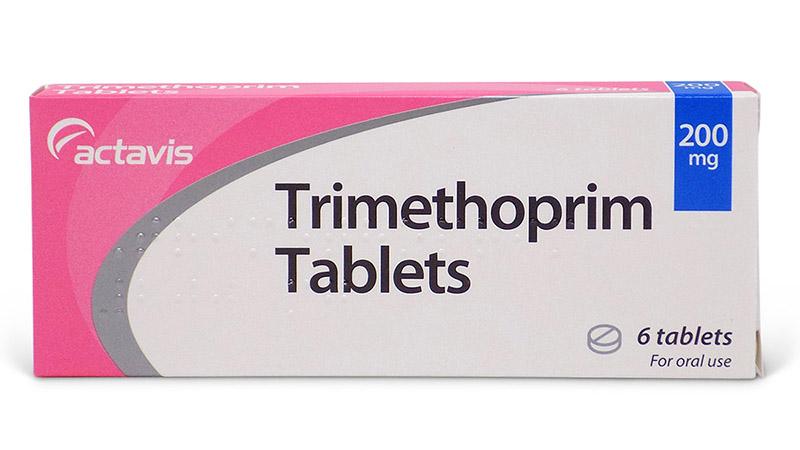 Thuốc trị viêm tuyến tiền liệt thường là thuốc kháng sinh