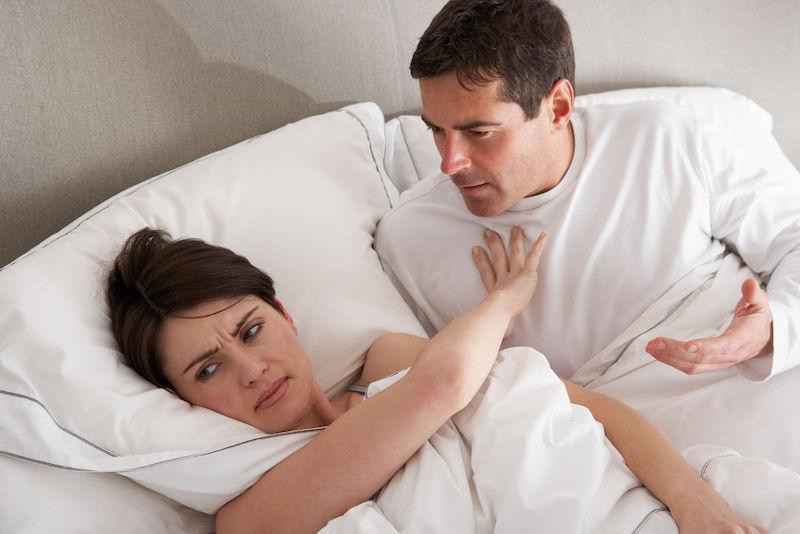 Nhiều nam giới tìm đến thuốc uống làm giảm sinh lý đàn ông để nhằm kiểm soát ham muốn