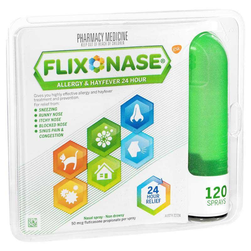 Thuốc viêm xoang của Mỹ Flonase