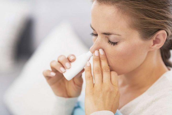 TOP 9 thuốc xịt viêm xoang tốt được bác sĩ chuyên khoa khuyên dùng