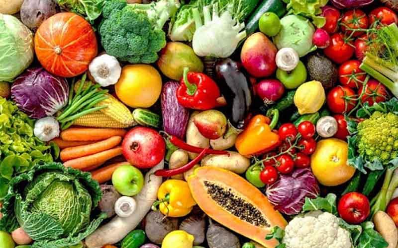 Người bệnh nên bổ sung nhiều thực phẩm giàu vitamin, khoáng chất, chất chống oxy hóa