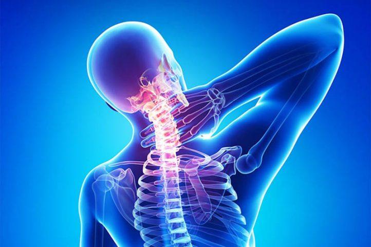 Vật lý trị liệu thoái hoá cột sống cổ - Những điều cần biết!