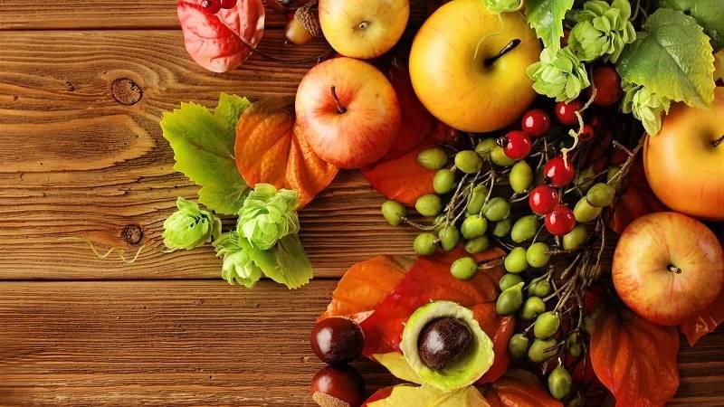 Một số loại thực phẩm hàng ngày có khả năng hỗ trợ chữa bệnh hiệu quả