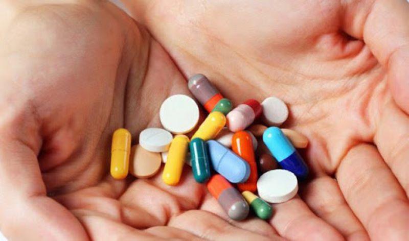 Các loại thuốc Tây giúp giảm nhanh các triệu chứng của bệnh