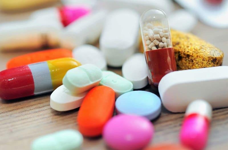 Thuốc Tây dùng trong điều trị viêm phụ khoa