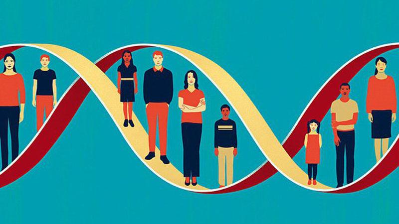 Nguyên nhân gây viêm da cơ địa ở tay có liên quan lớn đến yếu tố di truyền