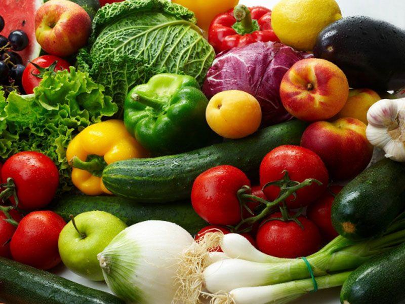 """Thực phẩm giàu chất chống oxy hóa là """"thần dược"""" chống viêm ngứa"""