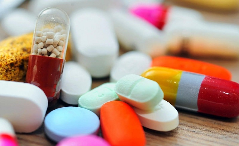 Một số thuốc Tây y dùng để trị viêm và có tác dụng tốt với bệnh lý này