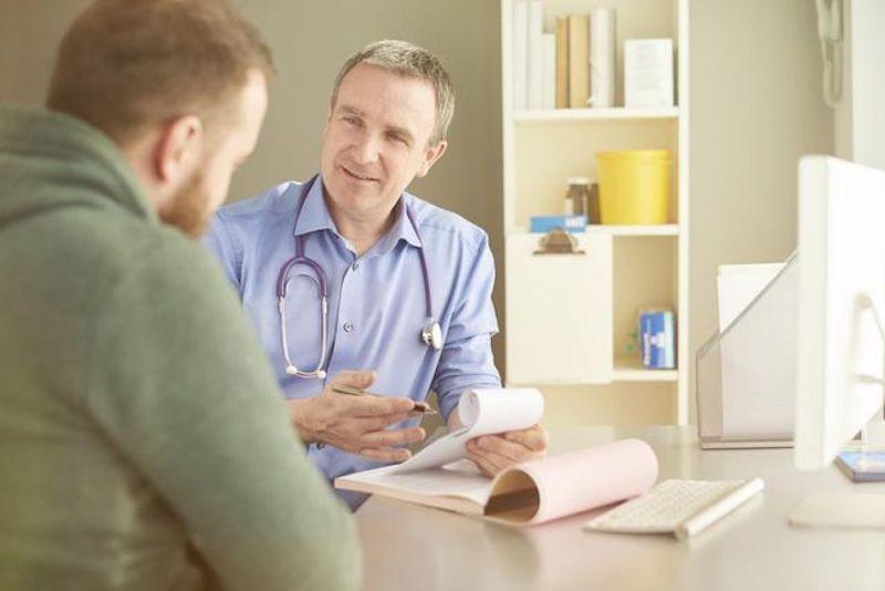 Luôn trao đổi với bác sĩ chuyên khoa để phòng ngừa bệnh