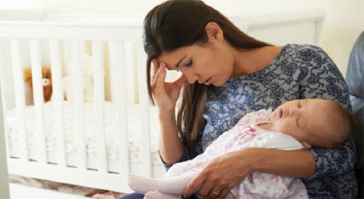 Viêm cổ tử cung sau sinh