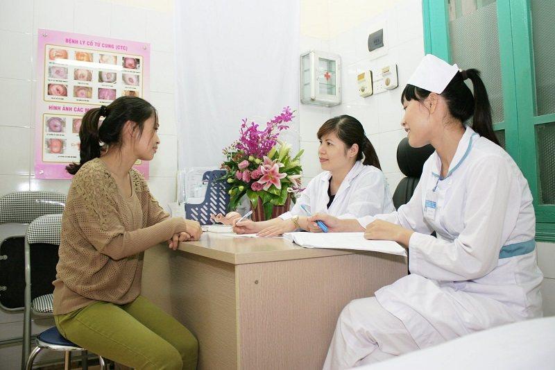 Để ngăn ngừa biến chứng nguy hiểm của căn bệnh này đòi hỏi đội ngũ chuyên gia tay nghề cao.