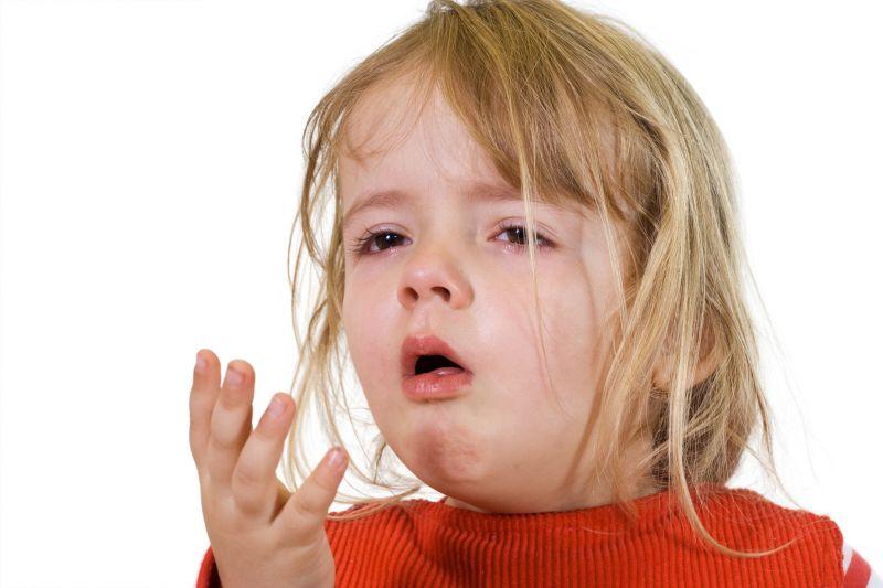 Bệnh ho là tình trạng thường gặp mỗi người