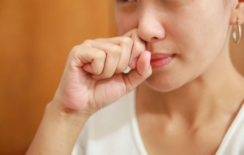 Nghẹt mũi kéo dài có thể là dấu hiệu bệnh lý