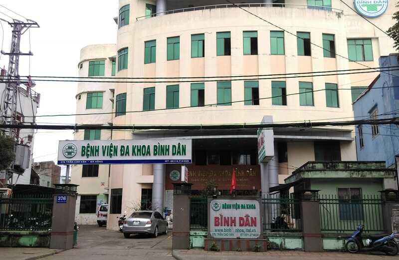Bệnh viện Bình Dân là một cơ sở y tế uy tín tại khu vực TP. Hồ Chí Minh khám và điều trị sỏi mật