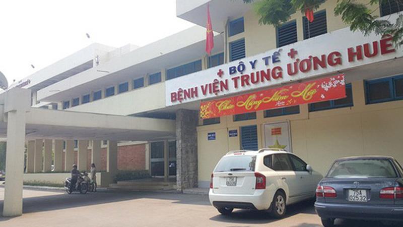 Tại miền Trung, bệnh viện TW Huế là địa chỉ tin cậy để cắt túi mật nội soi