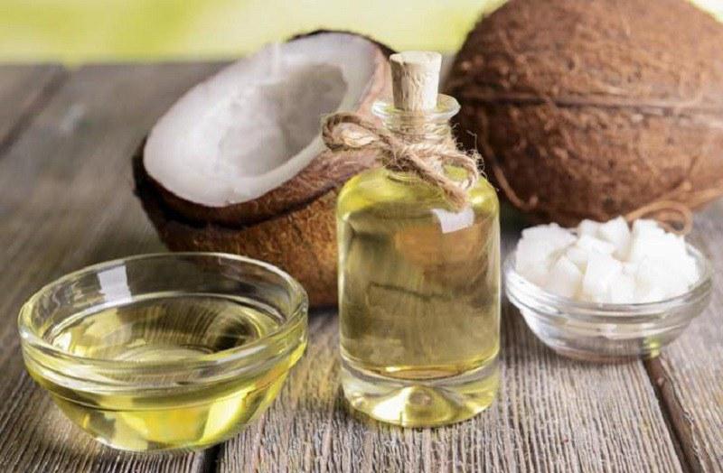 Dầu dừa có thể tiêu diệt vi khuẩn, nấm hay ký sinh trùng có hại trong đường tiêu hoá