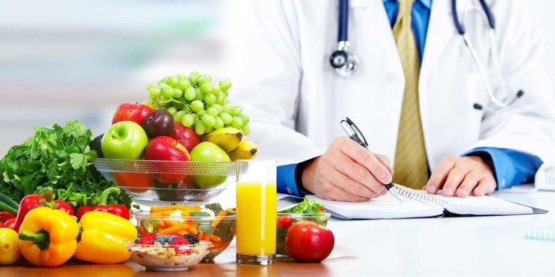 Người bệnh nên thay đổi chế độ ăn uống sao cho hợp lý và lành mạnh