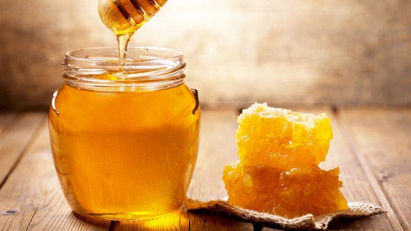 Mật ong là cách chữa trào ngược dạ dày tại nhà hiệu quả