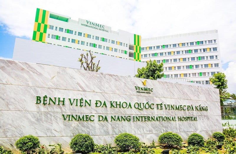 Bệnh viện Quốc tế Vinmec Đà Nẵng