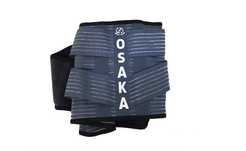 Đai đeo thoát bị đĩa đệm của Nhật Osaka