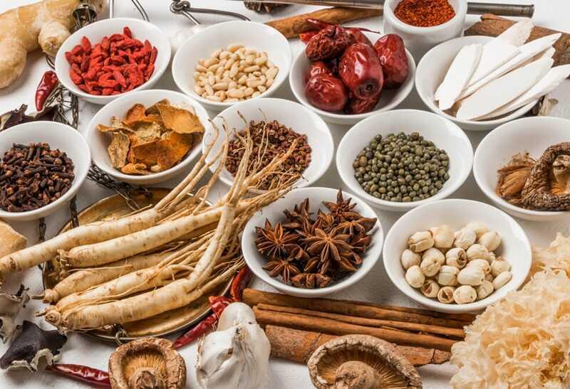 Các bài thuốc Đông y không chỉ điều trị bệnh ho, nó còn giúp bồi bổ cơ thể và tăng cường sức đề kháng