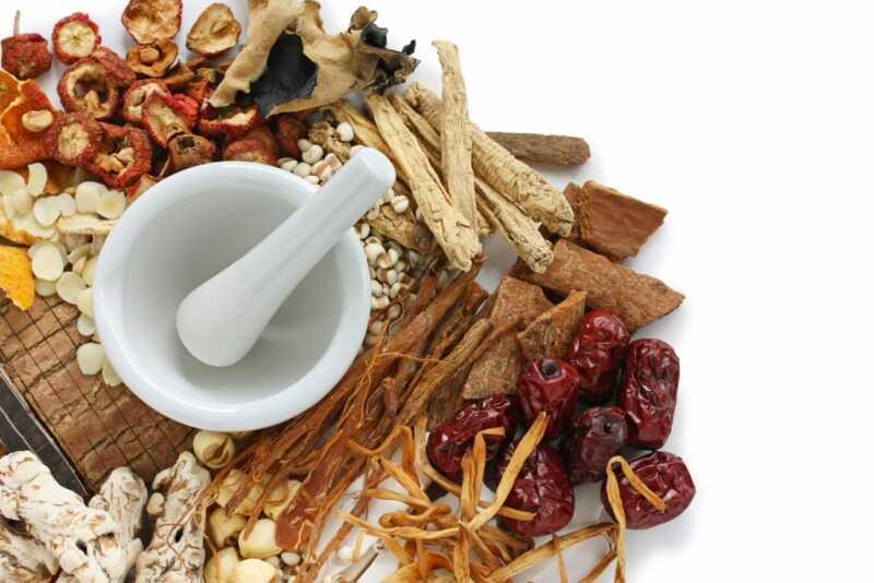 Có nhiều bài thuốc Đông y trị ngạt mũi rất hiệu quả