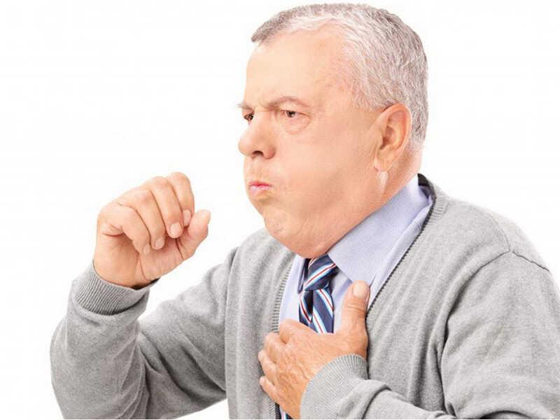 Ho cấp tính là một dạng của bệnh ho