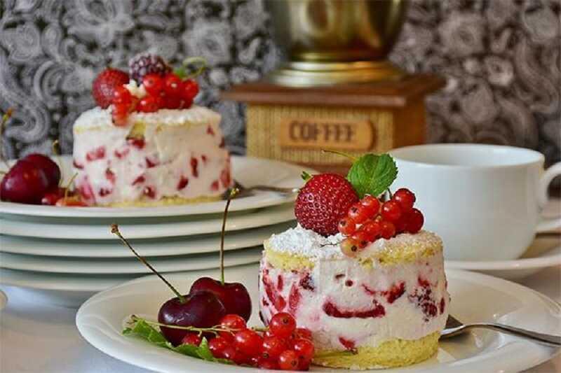 Đồ ngọt làm nồng độ đường trong máu tăng cao gây cản trở hoạt động của các kháng thể