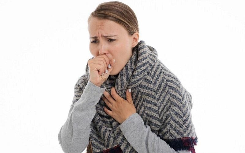 Cần giữ ấm cơ thể khi bị ho