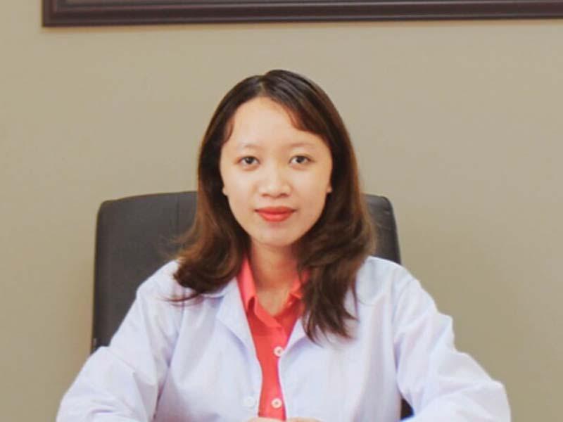 Lương y Đặng Thị Mỹ Duyên chữa viêm lộ tuyến cổ tử cung ở nhà thuốc Đỗ Minh Đường cơ sở Hồ Chí Minh
