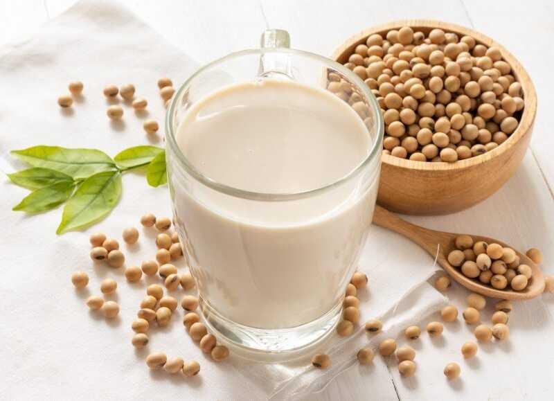 Các bác sĩ khẳng định, sữa đậu nành an toàn với người bị bệnh sỏi mật