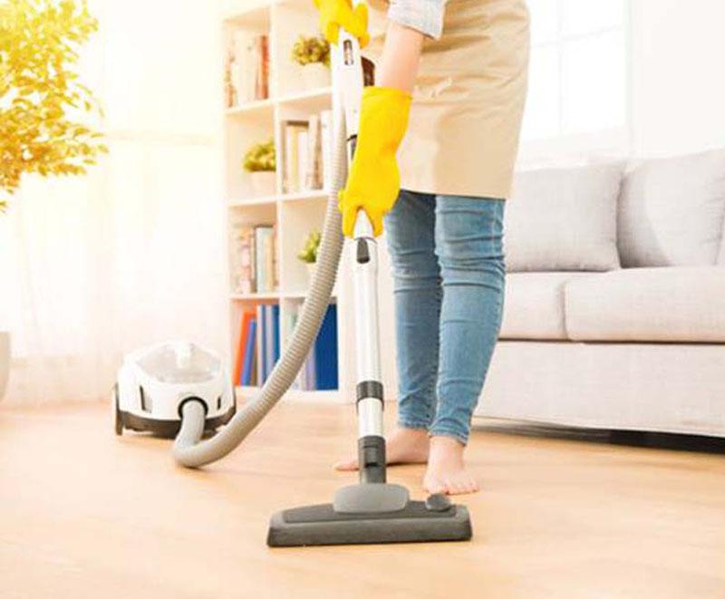 Cần vệ sinh sạch sẽ nơi ở để hạn chế nguy cơ bệnh lây lan