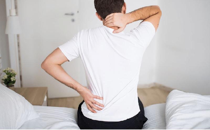 Suy thận âm có thể gây ra triệu chứng đau mỏi xương khớp ở cả nam và nữ