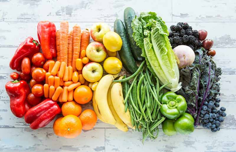 Chế độ dinh dưỡng khoa học cũng là một trong những biện pháp điều trị chính