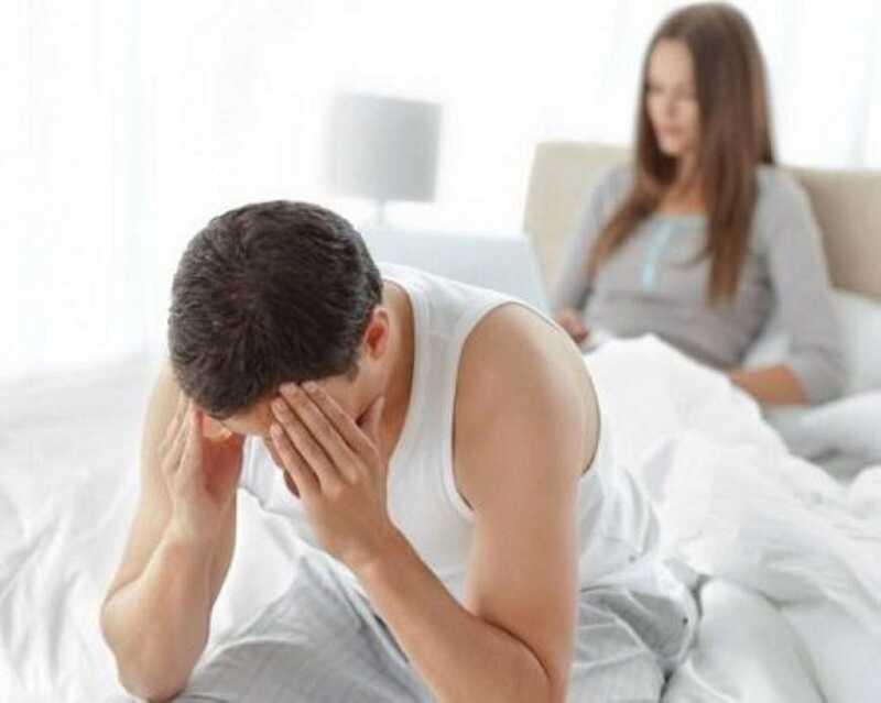 Suy thận thường làm suy giảm chức năng tình dục ở cả nam giới và nữ giới
