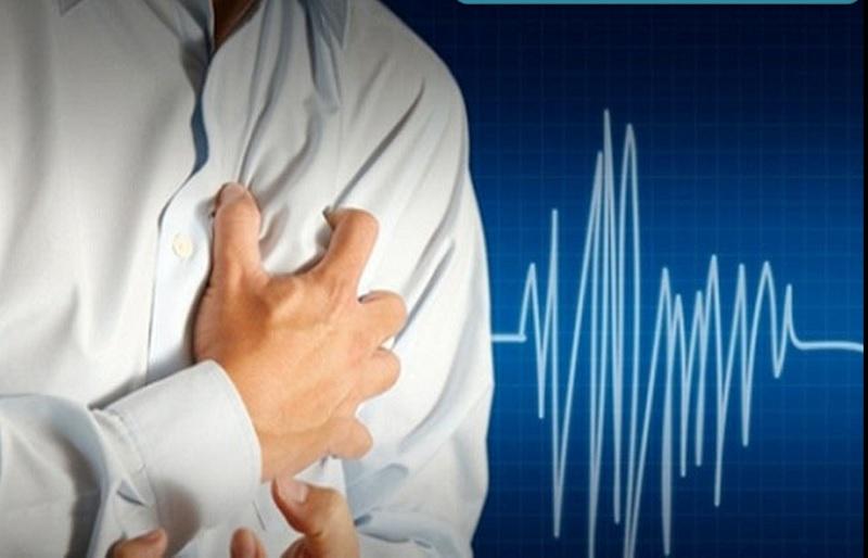 Tim mạch là biến chứng dễ mắc phải nhất khi bị suy thận gây tăng huyết áp
