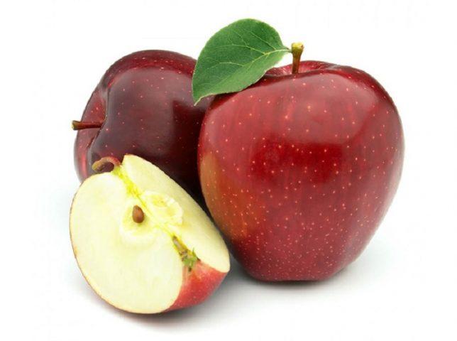 suy thận nên ăn hoa quả gì