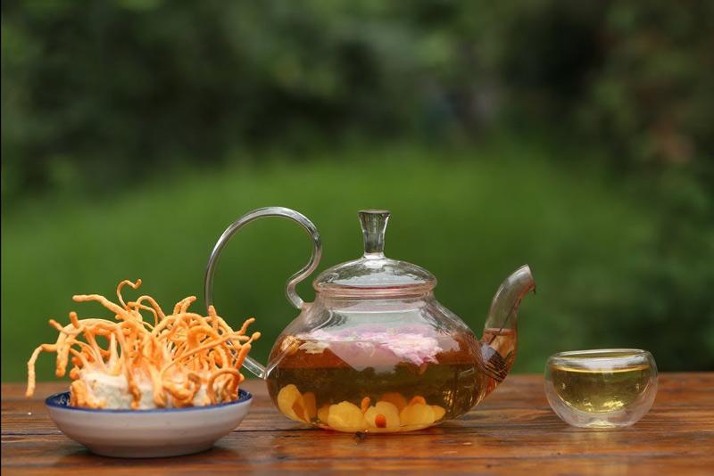Một tách trà bổ dưỡng hàng ngày giúp tăng cường hệ miễn dịch cho cơ thể