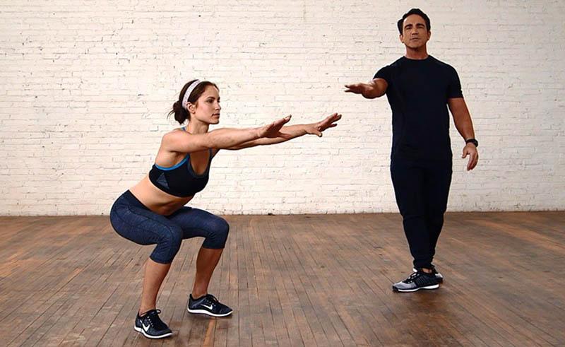 Thoái hóa cột sống cổ có nên tập gym nhưng chỉ thực hiện với cường độ phù hợp