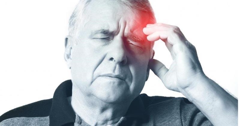 Bệnh gây ra nhiều tác động xấu cho sức khoẻ