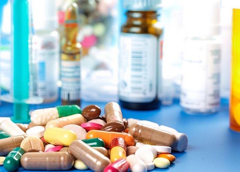 Thuốc tây là phương pháp chữa bệnh được áp dụng nhiều nhất