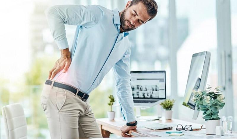 Triệu chứng của bệnh giống nhiều triệu chứng chung của các bệnh xương khớp khác