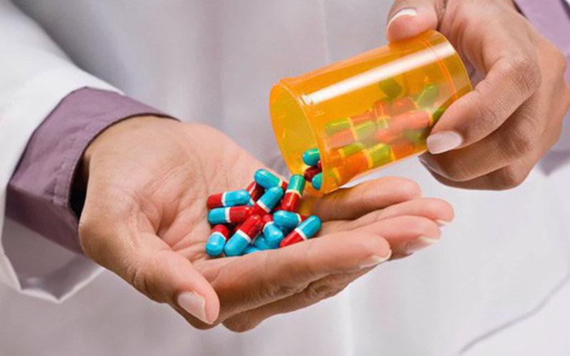 Việc dùng thuốc kéo dài có thể dẫn đến lạm dụng thuốc