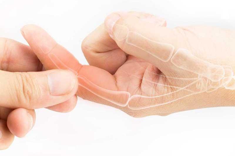 Thoái hóa khớp tay: Nguyên nhân, triệu chứng và cách điều trị