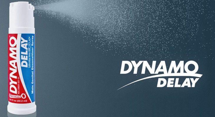 Thuốc chống xuất tinh sớm Dynamo - Thành phần, cách dùng và hiệu quả thực sự