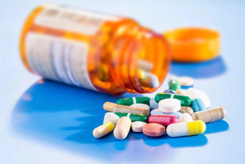 Có thể sử dụng kháng sinh để điều trị viêm đường mật
